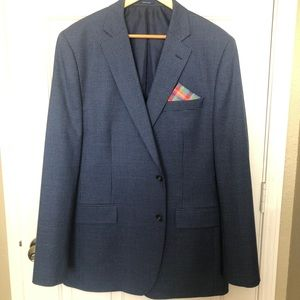 Stafford Men's Sports Jacket